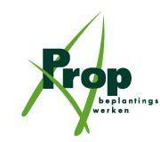 Prop Beplantingswerken